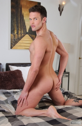 Alex Christian Next Door Buddies