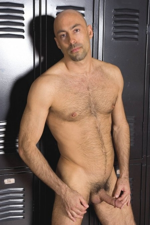 Andy Dill Raging Stallion