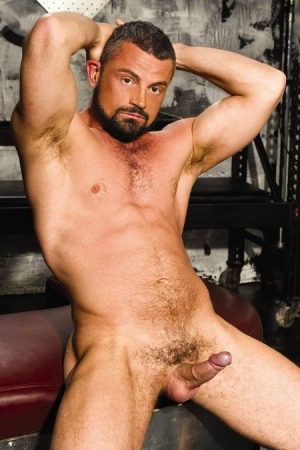 Bruce Macney Raging Stallion