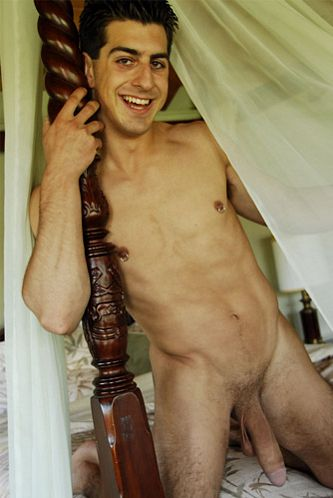 Jonny T Next Door Male