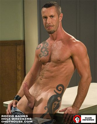 Rocco Banks Hot House