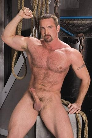 Blake Nolan Raging Stallion