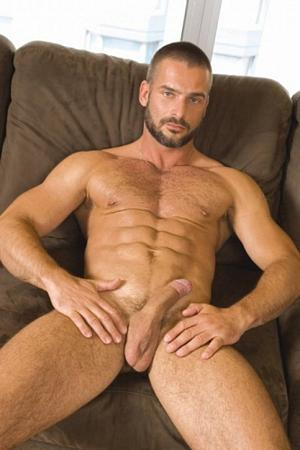 Dirk Jager Raging Stallion
