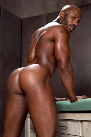 Race Cooper Raging Stallion
