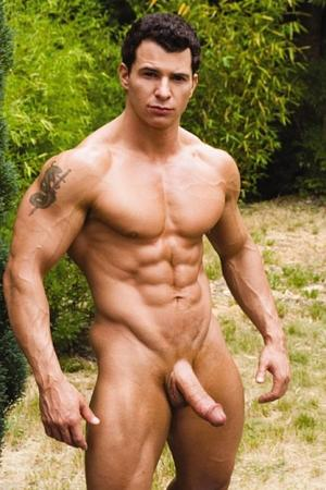 Tony DaVinci Raging Stallion