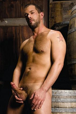 Zack Jamison Raging Stallion