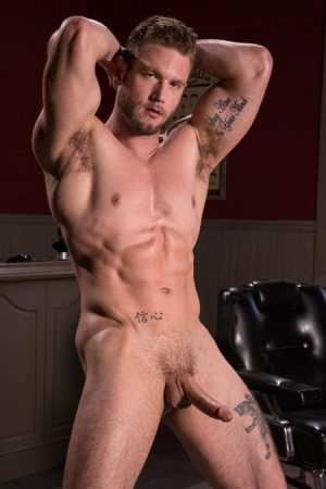 Ace Era Raging Stallion