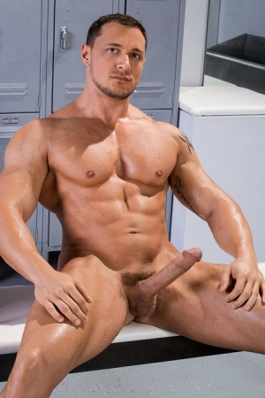 Joey D Raging Stallion