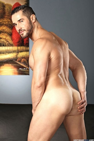 Dean Monroe Next Door Male