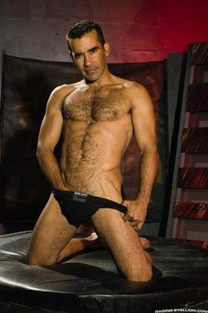 Armando Cortez Raging Stallion