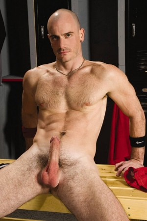 Jon Matthews Raging Stallion