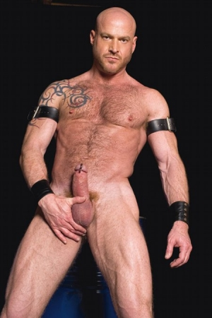 Ken Braun Raging Stallion