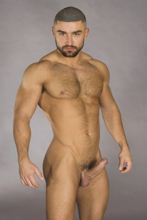 Francois Sagat Raging Stallion