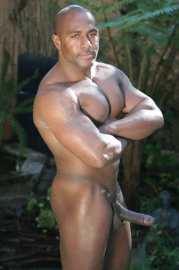 JC Carter Hot Older Male