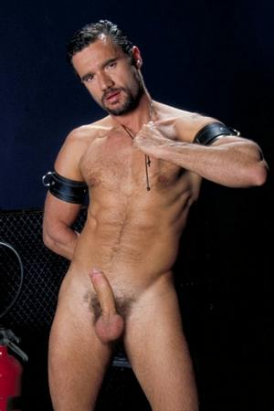 Marco Montana Raging Stallion