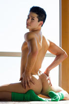 Liam Riley at CockSuckersGuide.com