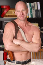 Hank Real Gay Porn Star Profile at CockSuckersGuide.com