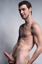 Cody Kross at CockSuckersGuide.com