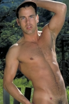 Beau Saxon at CockSuckersGuide.com