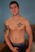 Ben Vickers at CockSuckersGuide.com