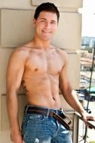 Chad Karzen at CockSuckersGuide.com
