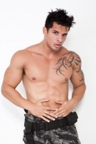 Lucas Santos at CockSuckersGuide.com