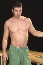 Pavel Holub at CockSuckersGuide.com