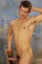 Stepan Penkava at CockSuckersGuide.com