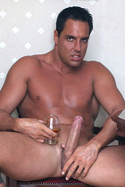 Marcello at CockSuckersGuide.com