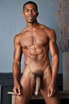 Sean Xavier at CockSuckersGuide.com