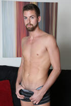 Jake Zackry at CockSuckersGuide.com