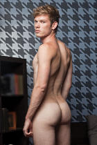 Joey Banks at CockSuckersGuide.com