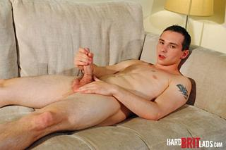 Jack Dean Hard Brit Lads