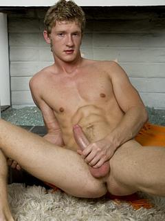 Jake Price Randy Blue