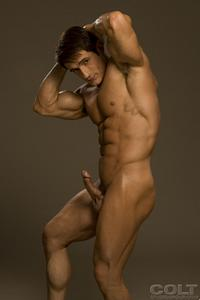 Kent Logan Colt Studio Group