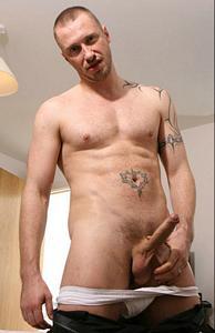 Leo Yankho UK Naked Men