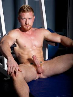 Max London Randy Blue