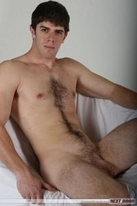 Mike Cooper Next Door Male