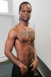 Ray Anthony Next Door Ebony