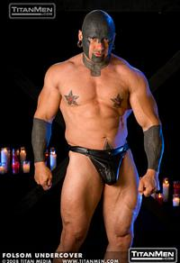 Titus Titan Men