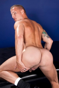Logan Rogue Raging Stallion