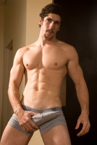 Lucas Serra Raging Stallion