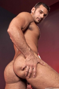 Marcus Ruhl Raging Stallion