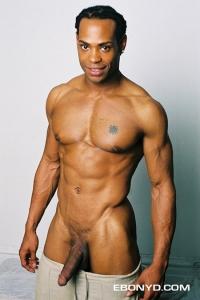 Marlone Starr EbonyD