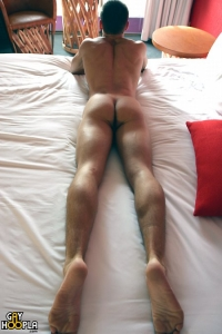 Max Markoff Gay Hoopla