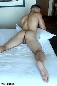 Nathan Di Antonio Gay Hoopla