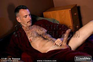 Nathan York Titan Men