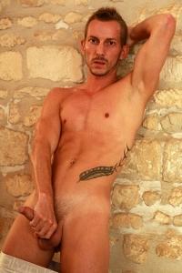 Nils Angelson UK Naked Men