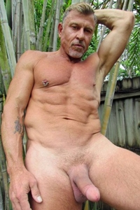 Peter Fulton Hot Older Male