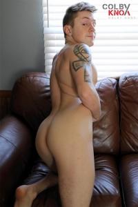 Seth Alexander Colby Knox